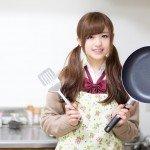 一人暮らしの自炊に必要な、最低限の調理器具とは?