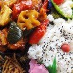 コンビニご飯で栄養バランスをとるための楽しい食事術