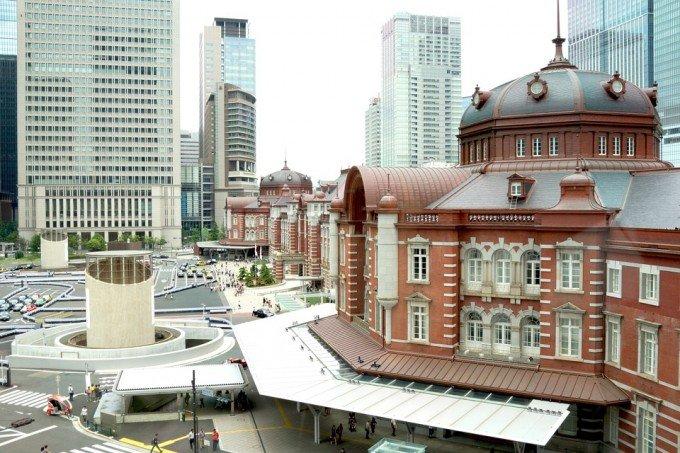 tokyo-station-641768_960_720