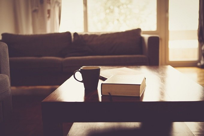 ワンルームでもスッキリ!邪魔にならない家具の配置方法