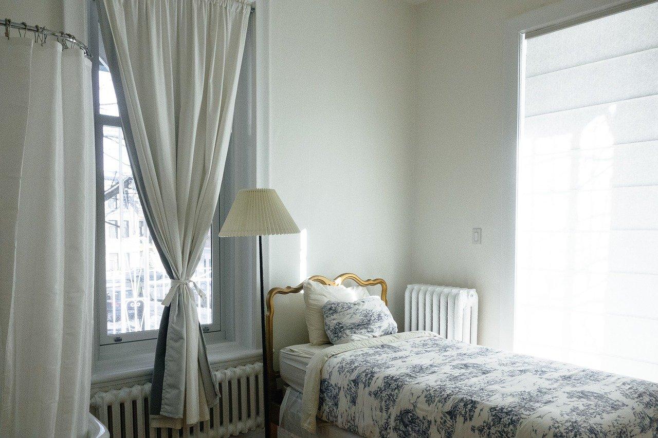 ぐっすり眠ろう!一人暮らしに最適なベッドの選び方