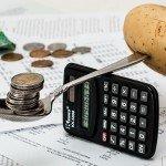 一人暮らしの食費の平均と簡単にできる食費の節約術