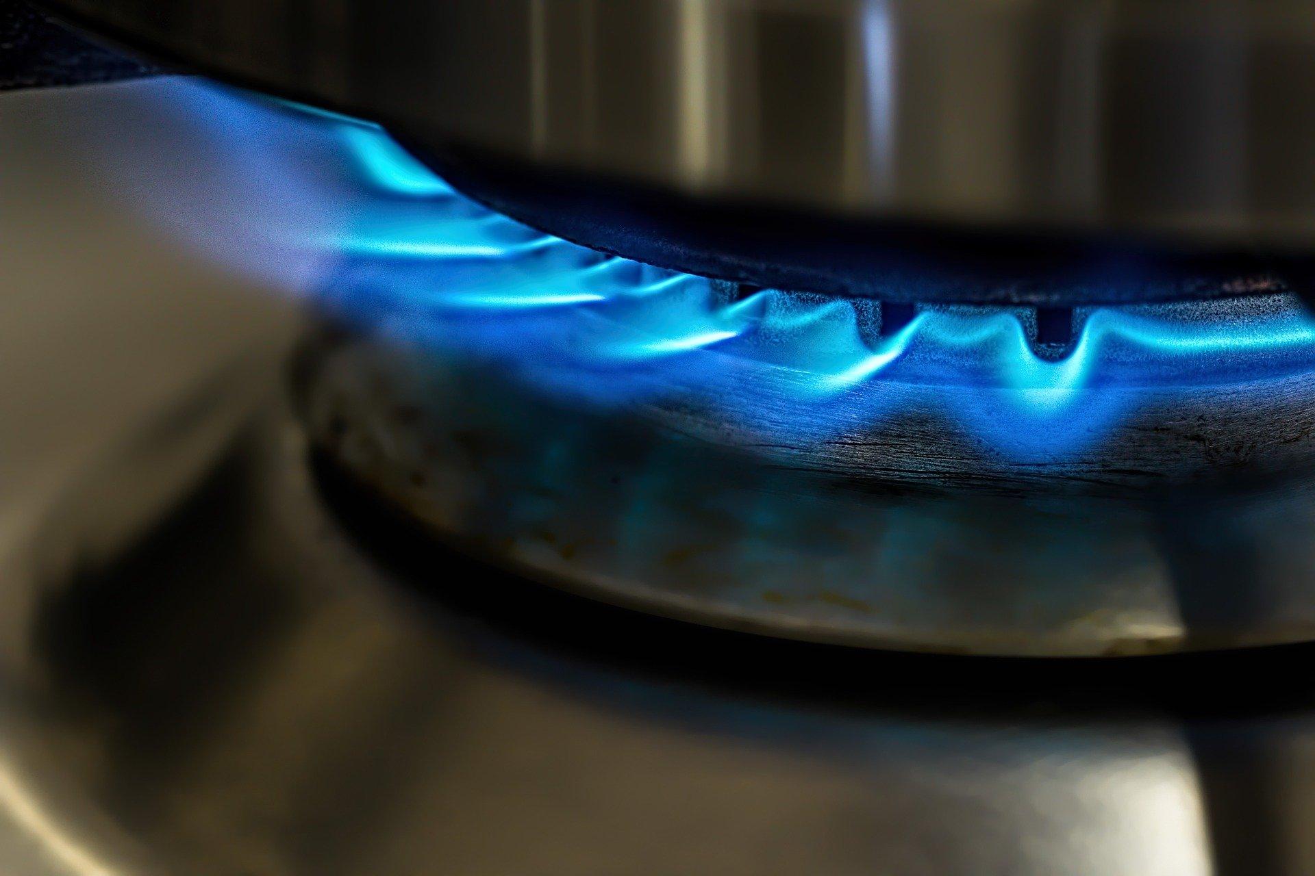 一人暮らしのガス代の平均と高すぎたときの節約方法