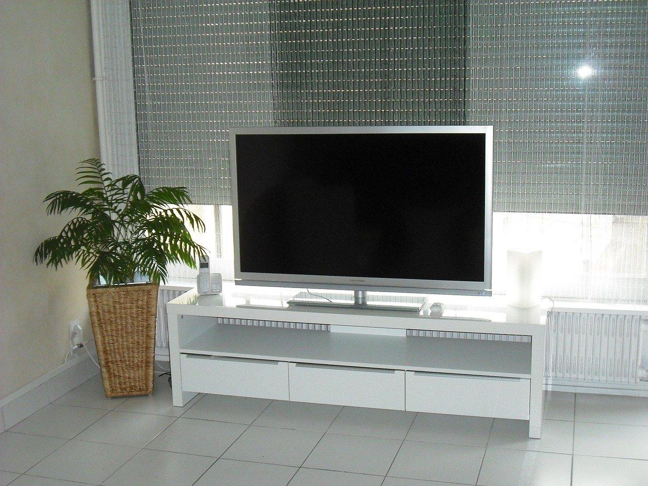 知っていますか?一人暮らしにベストなテレビのサイズ